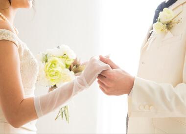 婚姻申告手続